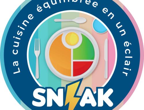 SN-AK , La cuisine équilibrée en un éclair